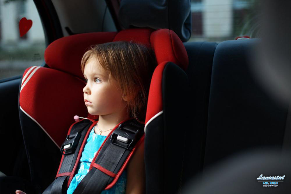 Driving Drunk with Children in the Car