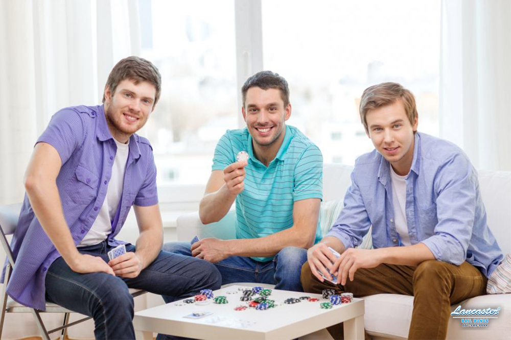 Gambling at Home in California Is It Legal