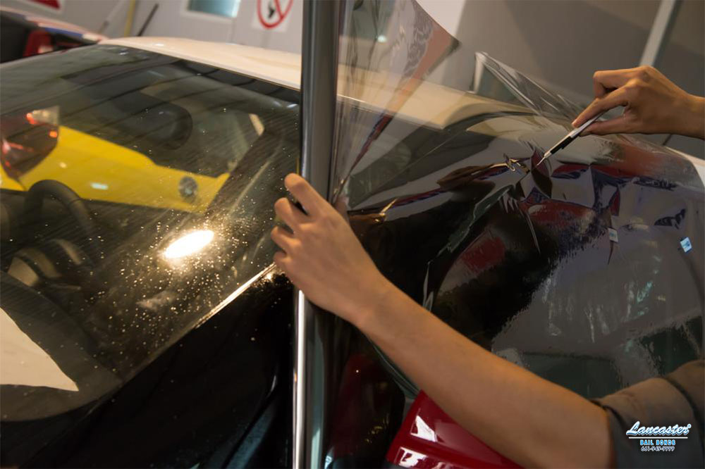 Did You Know There Are Laws Regarding Window Tints on Vehicles