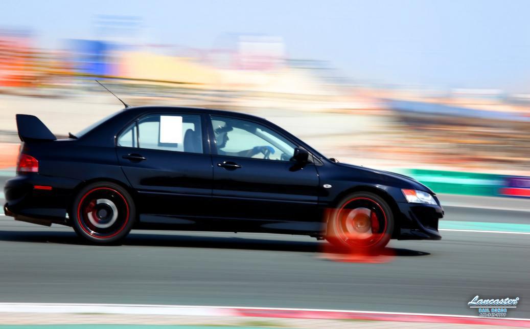 Speeding is Selfish