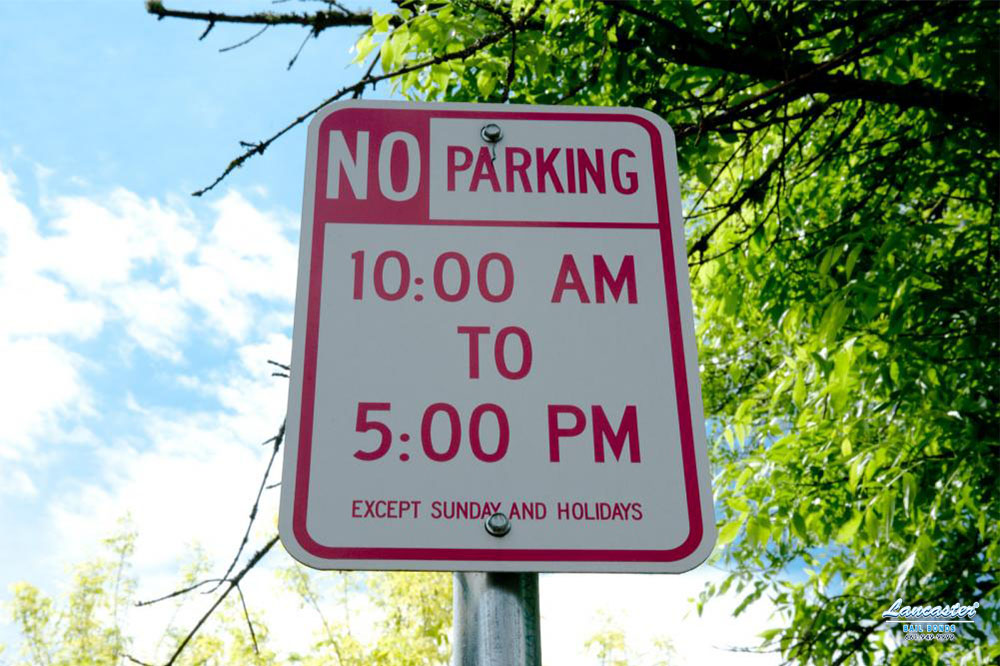 The Cost of Parking on California's Streets