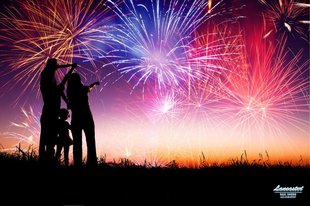 Do You Know about These Firework Laws in California?