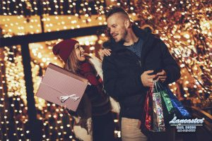 Tips for Shopping Safe During The Holidays