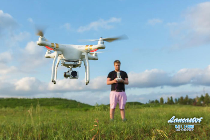 Did You Know about These FAA Drone Regulations? | Lancaster