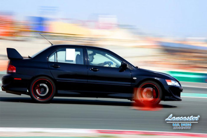 california street racing laws
