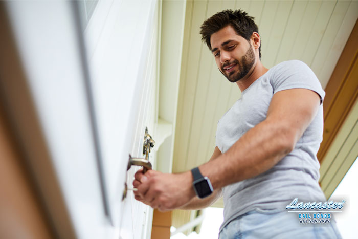 what is first degree burglary