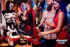 halloween dui laws california